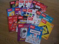 Which Magazines plus Which Gardening Magazines