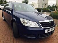 Skoda Octavia 1.6Tdi 2011 excellent condition