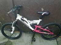 Kids bike 20in
