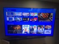 LG 49 inch 4K Ultra HD TV
