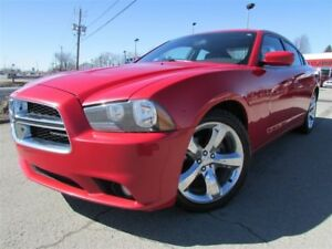 2011 Dodge Charger SXT+ A/C BLUETOOTH CRUISE TOIT OUVRANT MAGS!!