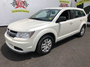 2016 Dodge Journey Canada Value Pkg, Automatic, Only 29,000km