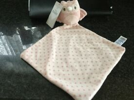 M&S brand new tagged snuggly light pink
