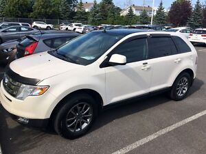 2008 Ford Edge SEL + TOIT PANO + A/C