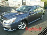 2013 Subaru Legacy 2.5i w/Touring Pkg | 1 Owner | Full Service H City of Halifax Halifax Preview