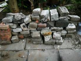 Cobble stones £5.00 each