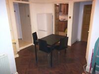 == Double room for single use in Brondesbury park ==