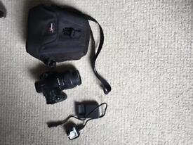 Sony A37 16 mp camera