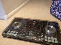 Pioneer DDJ-SX2 Serato Performance DJ Controller Mixer Decks / Turntables