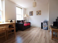 A stunning and large 1 double bedroom flat located on Chapel Market minutes from Angel tube&Upper St