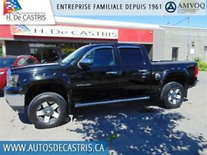 2012 GMC Sierra 1500 SLE*Crew Cab, Short Box, 4x4, LIFT KIT