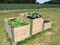 Aufsatzrahmen Hochbeet Garten Mobel Gebraucht Kaufen Ebay