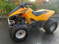 90cc Quad