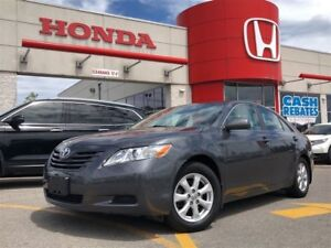 2008 Toyota Camry LE, awesome shape, leather, power roof