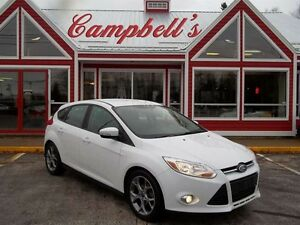 2013 Ford Focus SE AUTOMATIC!! HEATED SEATS! CRUISE!! PW PL PM!!