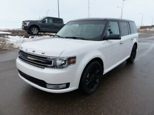 2017 Ford Flex SEL, AWD, Remote Start, BLIS, NAV