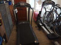 horizon t4000 treadmill running machine