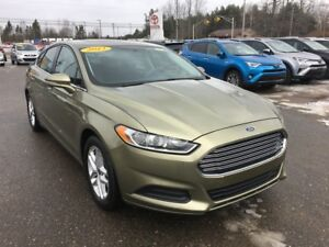 2013 Ford Fusion SE ONLY $99 BIWEEKLY WITH $0 DOWN!