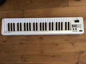 Roland A 49 Midi Controller Keyboard