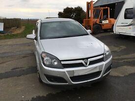 Vauxhall Astra 14 SXI