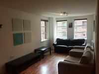 Large one bedroom flat available in the Quadrangle