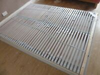 IKEA SULTAN AKSDALStandard Double bed (no longer available new)