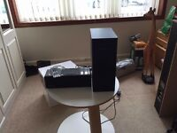 Orbitsound M9 Soundbar & Subwoofer Bluetooth and Optical in for TV