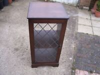 Storage Unit - Cabinet - Wooden stand - bedroom furniture