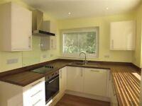 Modern 2 bedroom flat in Upminster