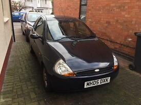 Luxury edition Ford KA for sale - spares & repairs