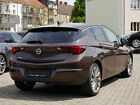 Opel Astra K 1.4 DI Turbo Test