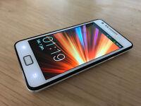 Samsung Galaxy S2 Unlocked in White