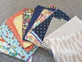 Fabric bundle - assortment