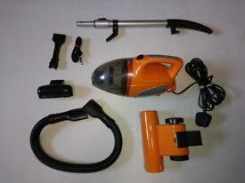 Mini Hoover Vacuum Cleaner. Turbo Head. New Half price £25 ono