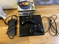 Xbox 360 bundle with 20+ games