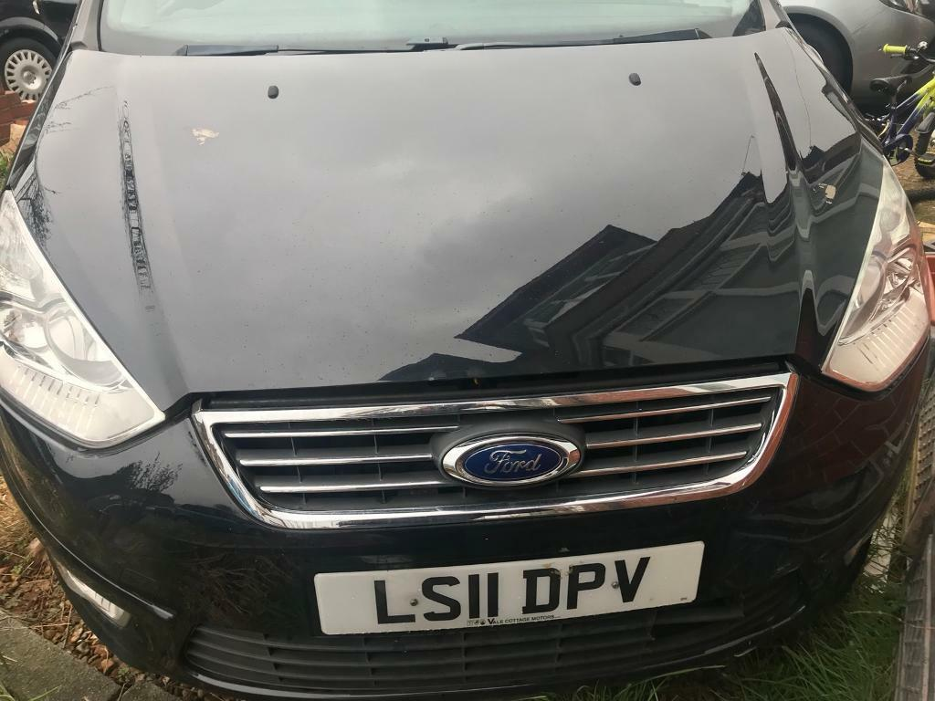 Ford galaxy 2011 powershift auto 2 0 diesel gearbox issues | in Luton,  Bedfordshire | Gumtree