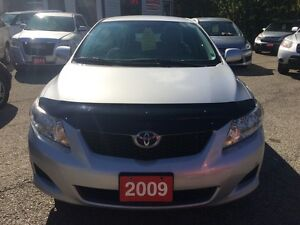 2009 Toyota Corolla CE | Fuel Efficient | Automatic | Kitchener / Waterloo Kitchener Area image 7