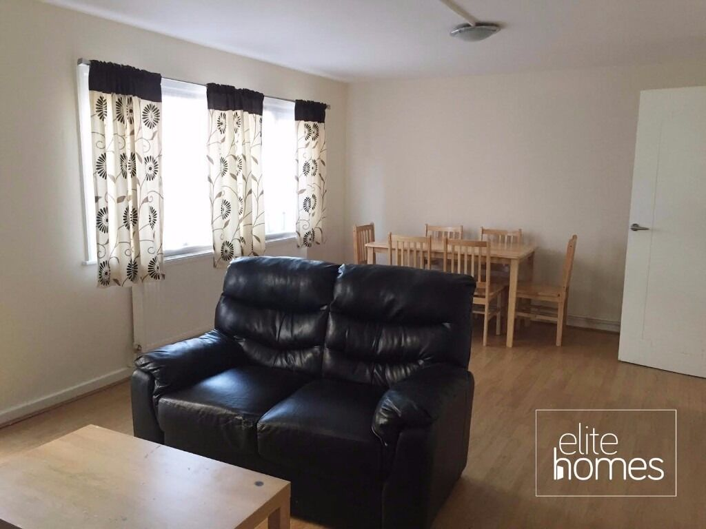Large 3 Bedroom House In Hounslow, TW4, Great Condition Throughout, Double Bedrooms, Large Garden