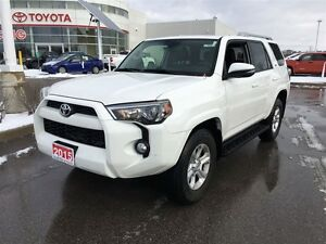 2015 Toyota 4Runner Absolutely Gorgeous 4Runner! Save Big $$'s o