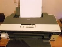EPSON B1100 PRINTER quality printing up to A3+ great for photography ONLY £50.00