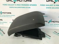 FORD S-MAX MONDEO MK4 2007-2010 CENTRE CONSOLE ARMREST AG58