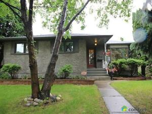 $359,900 - Bungalow for sale in Central River Heights
