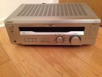 Sony STR DE445 FM AM Stereo Receiver Surround Sound Amplifier