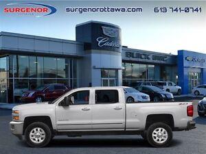 2015 Chevrolet SILVERADO 2500HD LT  - $295.88 B/W