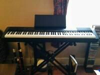 Casio cdp 130 piano