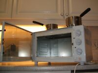 Russell Hobs 26ltr mini oven.