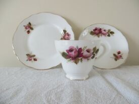 Bone China Tea Service