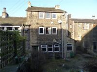 3 Bedroom terrace house TO LET - Back Mill Hey, HAWORTH