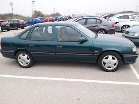 Vauxhall Cavalier 2.0L CDX