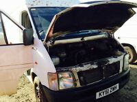 Volkswagen lt 28 35 tdi diesel spare parts available